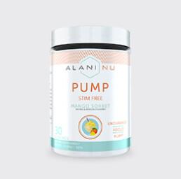 Nitrosigine Alaninu Pump Uai Nutrition21