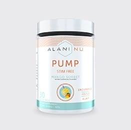 Nitrosigine Alaninu Pump Nutrition21