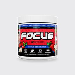 nooLVL Advance Focus uai Nutrition21