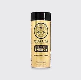 Noolvl Neurohacker Qualia Nutrition21