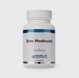 Zinmax Douglaslabs Zincpicolinate Capsules Uai Nutrition21