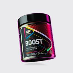 nooLVL XPSports Boost 1 uai Nutrition21