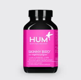 Chromax Hum Skinnybird Uai Nutrition21