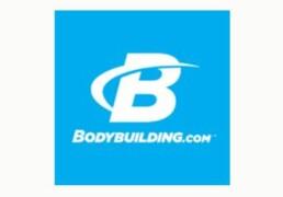 N21 Bodybuildinglogo@2X Uai Nutrition21