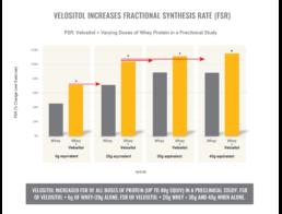 Velositol IncreasesFSR1 2 uai Nutrition21